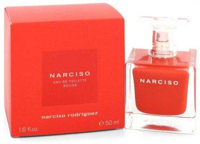 Туалетная вода для женщин Narciso Rodriguez Narciso Rouge 50 мл (3423478828858)