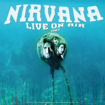 Виниловая пластинка NIRVANA BEST OF LIVE ON AIR 1987 (EAN 8717662574351)
