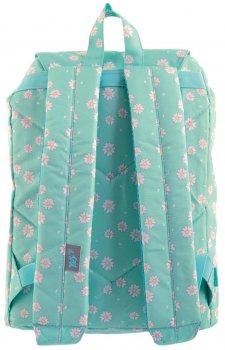 Рюкзак молодежный Yes Chamomile 0.4 кг 27х39х13 см 15 л (557289)