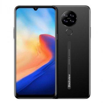 Мобільний телефон Blackview A80S 4/64GB Black
