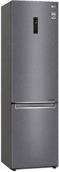 Холодильник LG GA-B509SLKM DoorCooling+