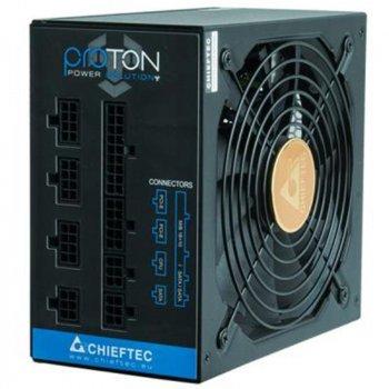 Блок живлення Chieftec BDF-650C Proton, ATX 2.3, APFC, 14cm fan, Bronze, modular, RTL