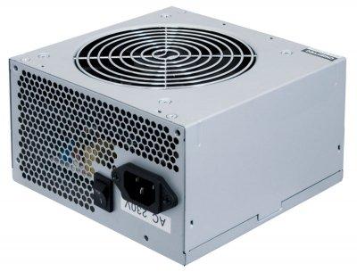 Блок Живлення Chieftec GPA-400S8, ATX 2.3, APFC, 12cm fan, ККД >80%, bulk