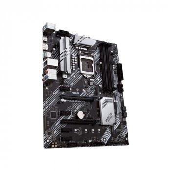 Материнська плата Asus Prime Z490-V-SI Socket 1200