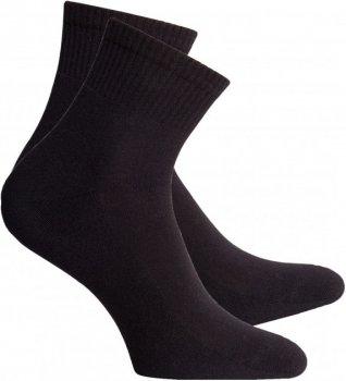 Шкарпетки Легка Хода 6331 3 пари Чорні