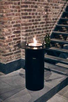 Столик із 3 частин для газових камінів Enders NOVA LED (5608)