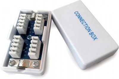 Соединитель сетевых кабелей Cablexpert LSA (Krone) CAT 5E (NCA-LSAU5E-01)