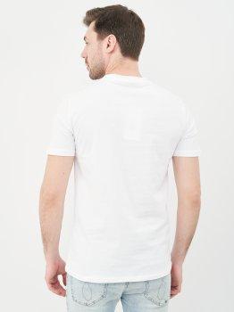 Футболка Calvin Klein Jeans 10490.2 Белая
