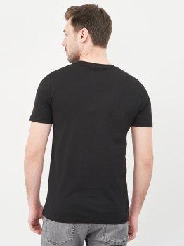 Футболка Calvin Klein Jeans 10491.1 Черная