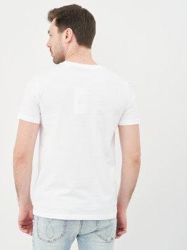 Футболка Calvin Klein Jeans 10491.2 Белая