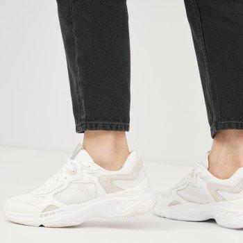 Кросівки Skechers 149370 WHT Білі