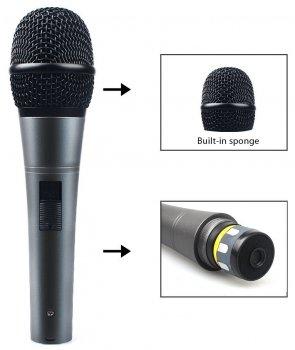 Микрофон 2E Maono MV010