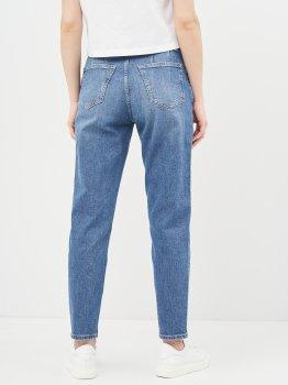 Джинсы Calvin Klein Jeans Mom Jean J20J216304-1A4 Denim Medium