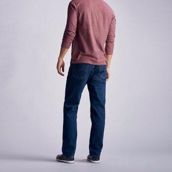 Чоловічі джинси Lee Regular Fit — Dark Stone (2008940)