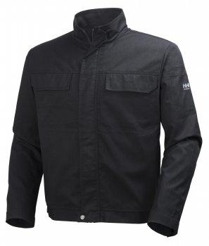 Куртка Helly Hansen Sheffield Jacket — 76167 (Black;)