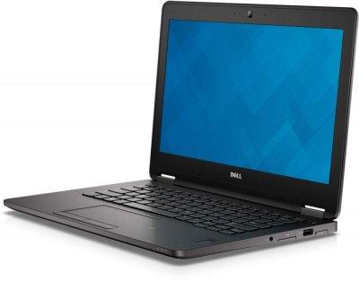 Ноутбук DELL Latitude E7270-Intel Core-i5-6300U-2.6Ghz-8Gb-DDR4-128Gb-SSD-W12.5-Web- Б/В