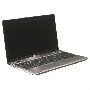 Ноутбук Toshiba Satellite P850-132-Intel Core i7-3610QM-2.3GHz-4Gb-DDR3-320Gb-HDD-W15.6-Web-DVD-RW- Б/В