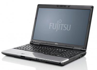 Ноутбук Fujitsu LIFEBOOK E782-Intel Core i5-3230M-2,6GHz-4Gb-DDR3-500Gb-HDD-DVD-R-W15.6-Web-(B)- Б/В