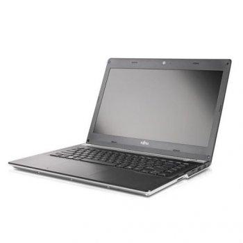 Ноутбук Fujitsu LIFEBOOK UH752-Intel Core i5-3317U-1,7GHz-4Gb-DDR3-500Gb-HDD-W13.3-Web- Б/В
