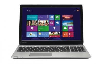 Ноутбук Toshiba Satellite M50-A-117-Intel Core i5-4200U-2.3GHz-4Gb-DDR3-320Gb-HDD-W15.6-Web-(B)- Б/В