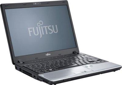 Ноутбук Fujitsu LIFEBOOK P702-Intel Core i5-3210M-2,50GHz-4Gb-DDR3-320Gb-HDD-W12-Web- Б/В