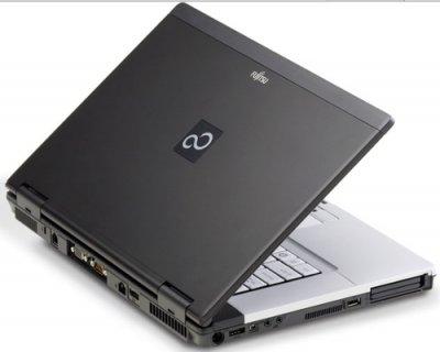 Ноутбук Fujitsu LIFEBOOK E780-Intel Core i5-520M-2,4GHz-4Gb-DDR3-320Gb-HDD-DVD-R-W15.6-(B)- Б/В