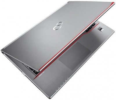 Ноутбук Fujitsu LIFEBOOK E734-Intel-Core-i5-4300M-2,6GHz-4Gb-DDR3-256Gb-SSD-W13.3-Web-(B)- Б/В