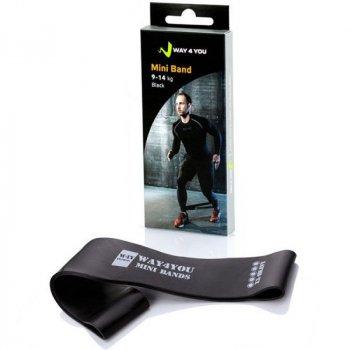 Еспандер Way4you mini (чорний), код: W40015