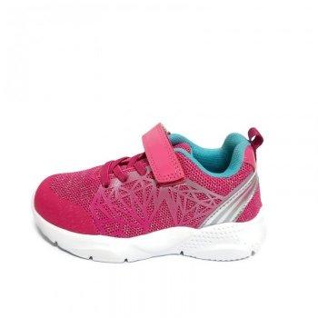 Кросівки American Club ES17/20 рожеві