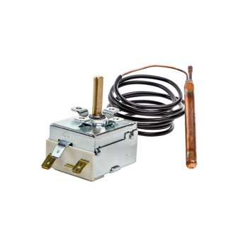 Термостат TR2 0325 (C549012A) 250V 16A, капиляр L=1100mm, TR 5/75°C Gorenje (235210)