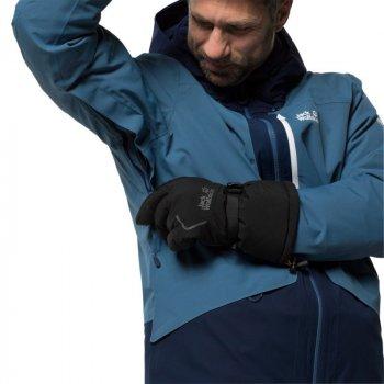 Горнолыжная куртка Jack Wolfskin Big White Jacket 1111741-1024 Темно-синяя