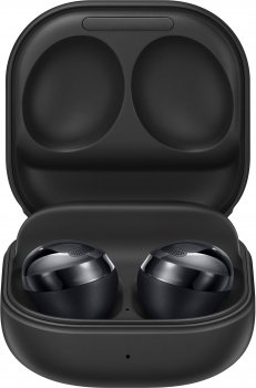 Наушники Samsung Galaxy Buds Pro Phantom Black (SM-R190NZKASEK)
