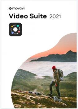 Movavi Video Suite 21 Персональна для 1 ПК (електронна ліцензія) (MovVSu pers)