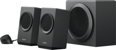 Акустична система Logitech Audio System Z337 Bold Sound with Bluetooth (980-001261)
