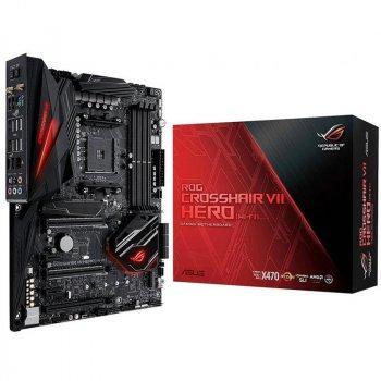 "Монітор Acer 27"" Nitro VG270bmiix (UM.HV0EE.001) IPS Black"