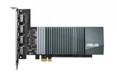 Відеокарта GF GT 710 2GB GDDR5 Asus (GT710-4H-SL-2GD5)