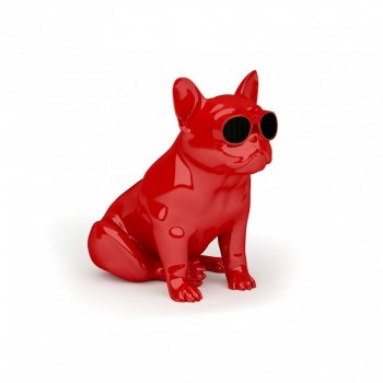 Акустика Jarre Technologies AeroBull XS1 Red Glossy (ML0602 2101)
