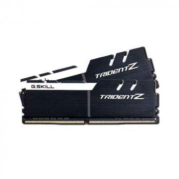 DDR4 2x16GB/3600 G.Skill Trident Z (F4-3600C17D-32GTZKW)