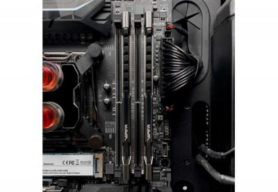 Память DDR4 2x8GB/4400 Patriot Viper Steel (PVS416G440C9K)