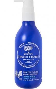 Лосьйон для тіла Treets Traditions Revitalising Ceremonies Body Lotion 300 мл