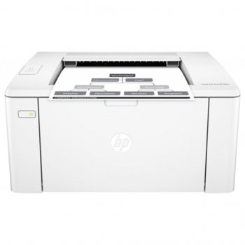 Лазерний принтер HP LaserJet Pro M102a (G3Q34A)