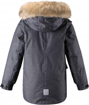Куртка-пуховик Reima 531375-9510