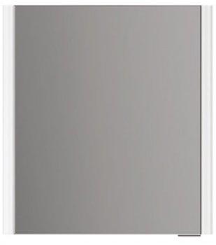 Зеркальный шкаф AM.PM Like 65 см правый M80MCR0650WG38 белый глянец