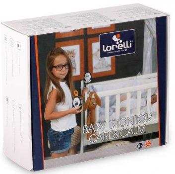 Радионяня Lorelli Care And Calm (CARE AND CALM)