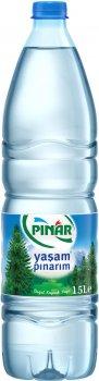 Упаковка воды природной негазированной Pinar 1.5 л х 6 бутылок (8690525041316)