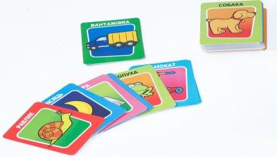 Настільна гра JoyBand для дітей 3-7 років Мій перший Хедбенс (86800) (4897021195046)