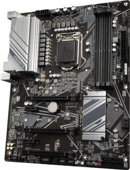 Материнська плата Gigabyte Z590 D (s1200, Intel Z590, PCI-Ex16)