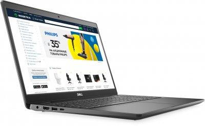 Ноутбук Dell Latitude 3510 (N004L351015EMEA_UBU) Black