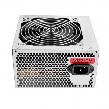 Блок питания LogicPower 450W FAN 12cm ATX Bulk