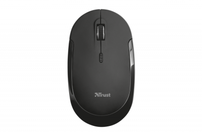Миша Trust Mute Silent Click Wireless Mouse(21833)